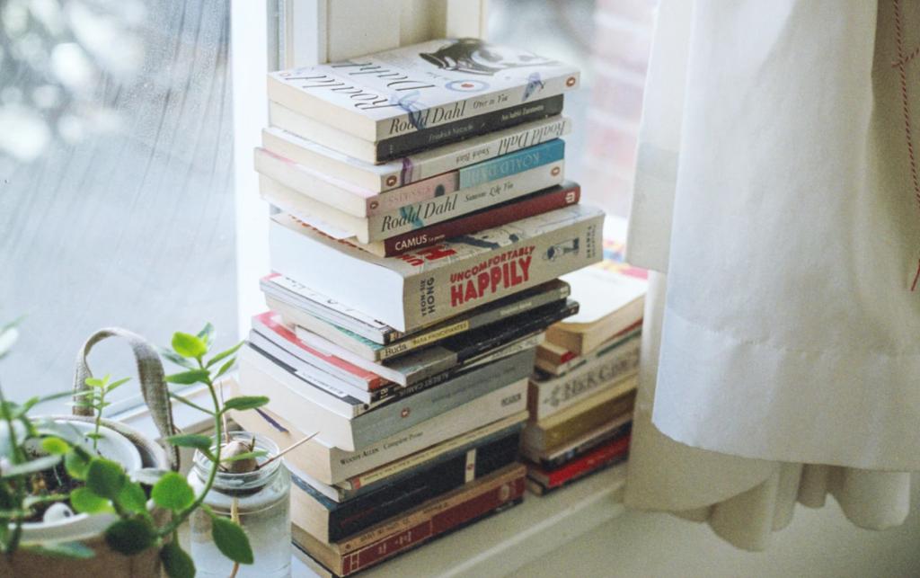 Die geliebten Bücher sicher verpacken in Bücherkartons!