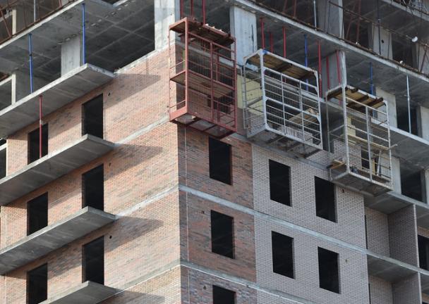 Baufinanzierung Mönchengladbach